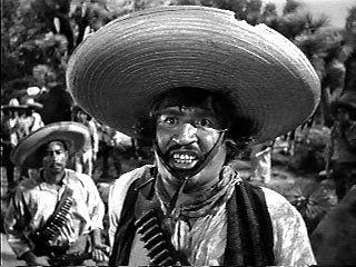 The Bandido - Alfonso Bedoya